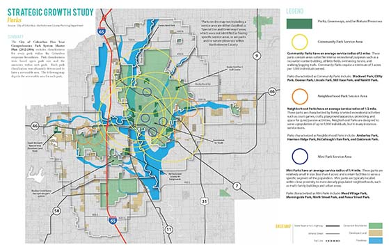 Planning for Future City Services in Columbus