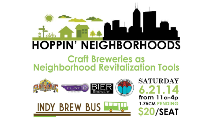 Hoppin' Neighborhoods: 1.5CM approved