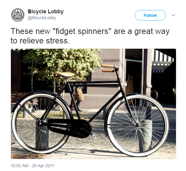 Bicycle Lobby